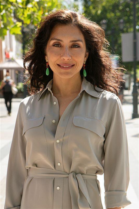 Paula Parada