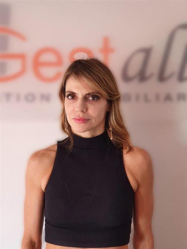 Claudia  Lazzerini