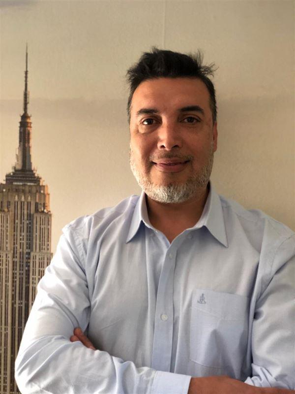 Eduardo  Jorquera