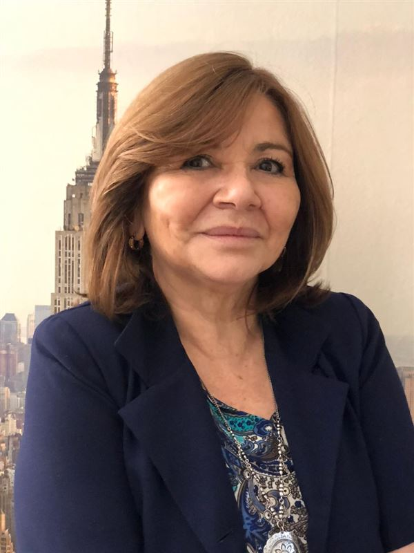 Olga Ortiz