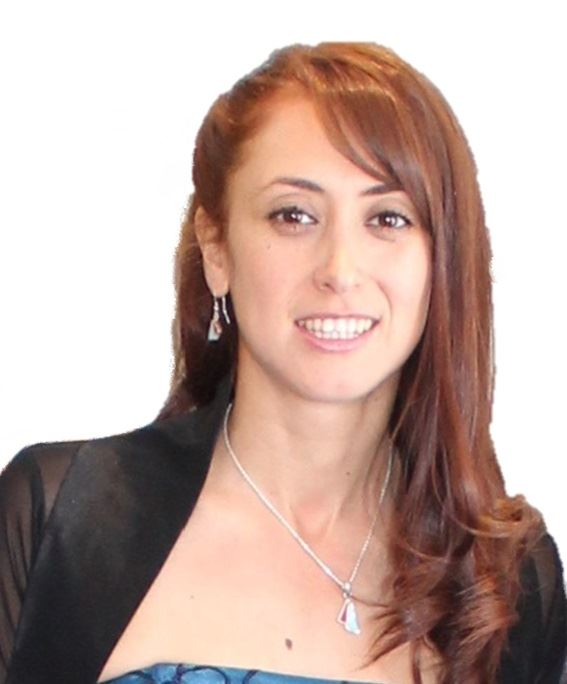 Mónica Grabúz