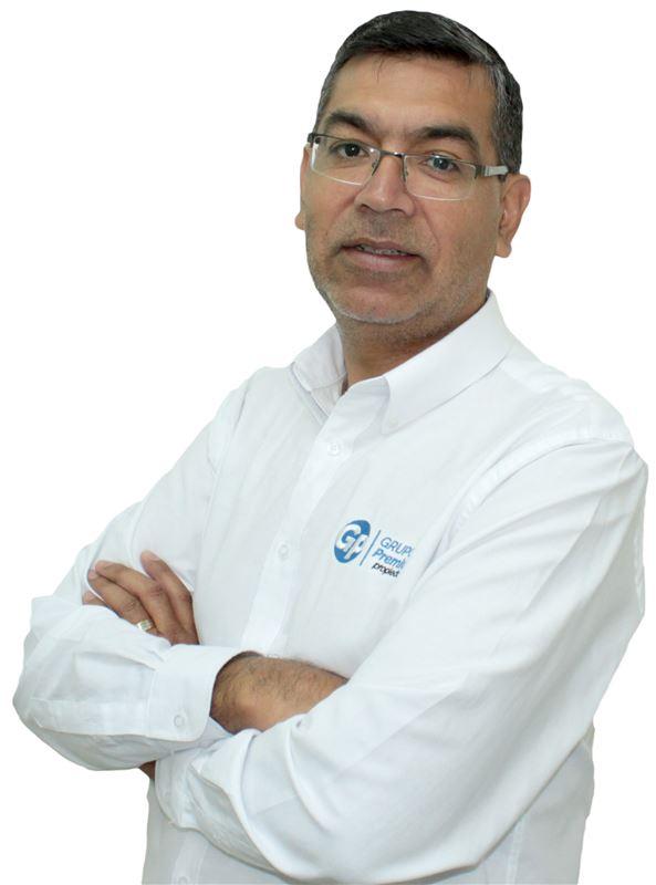 Abraham Herrera