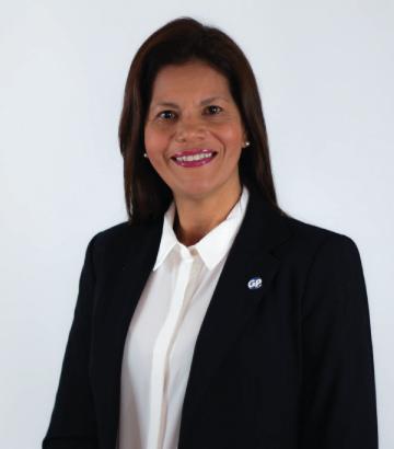 Dorlynn  Tenorio