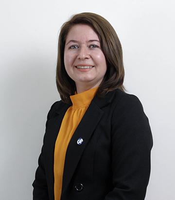 Marcia Hernández