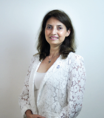 Patricia  Meneses