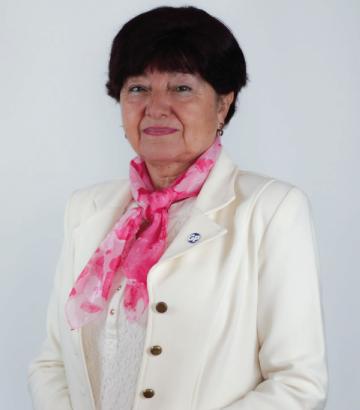 Silvia Cisternas