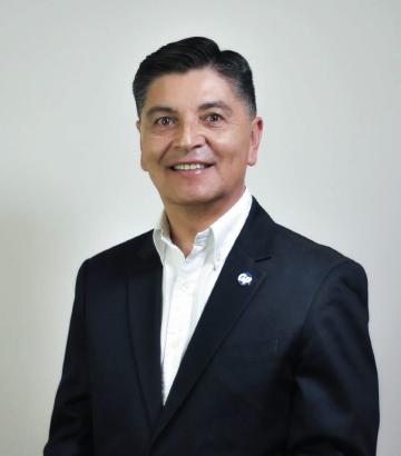 Mario Abarca
