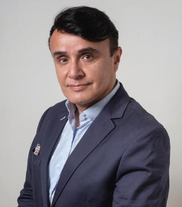 Gerardo Sepulveda