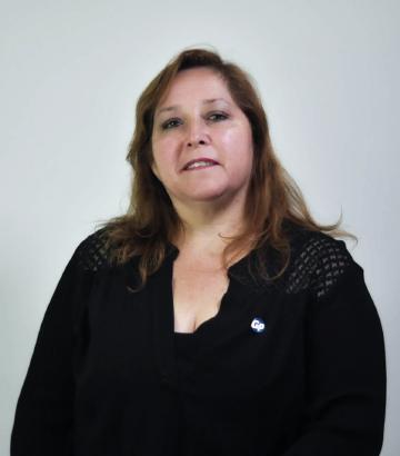 Paola Yévenes