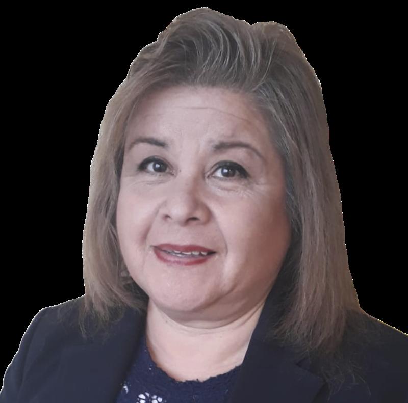 Ruth Barrera
