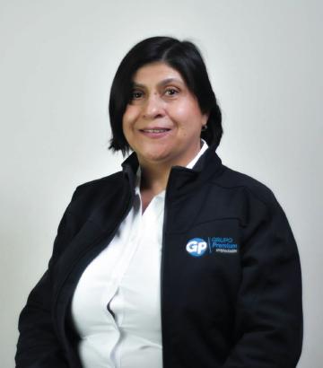 Gloria Toledo