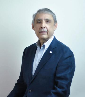 Patricio Lagos