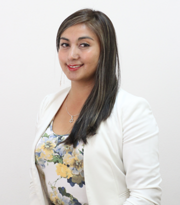 Fabiola Calfuqueo