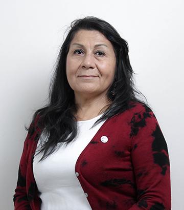 Doralisa Vargas