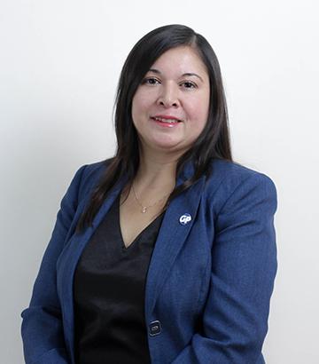 Nancy Orellana