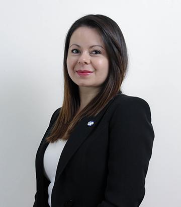 Estefany  Maldonado