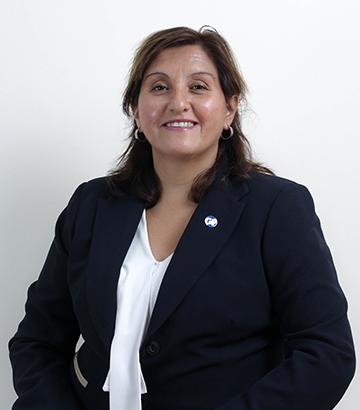 María  Rosales