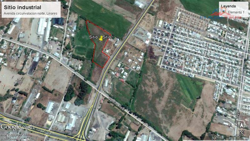 Industrial en Arriendo en Circunvalación norte