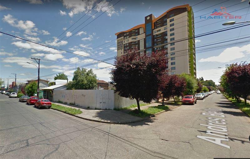 Local Comercial en Venta en General Carrera entre A. Bello y San Martín.  Atención Inmobiliarias !