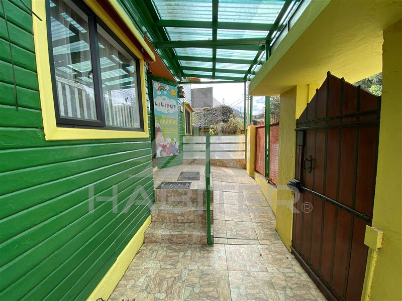 Sitio en Arriendo en Ismael Valdes 245