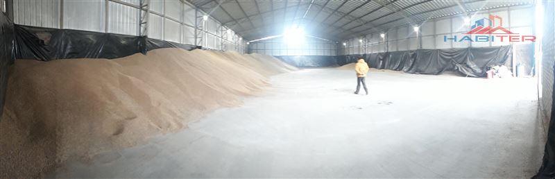 Industrial en Venta en Temuco sector Perquenco Araucanía