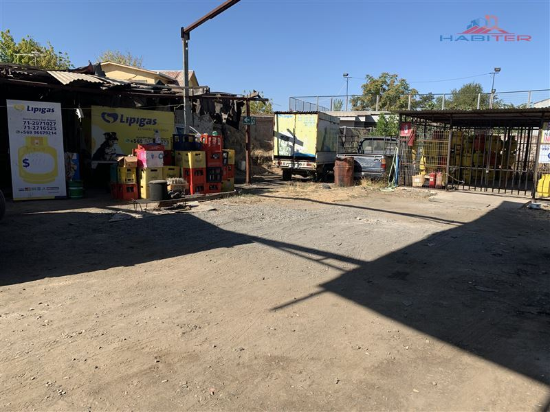 Terreno Construccion  en Venta en Cancha Rayada