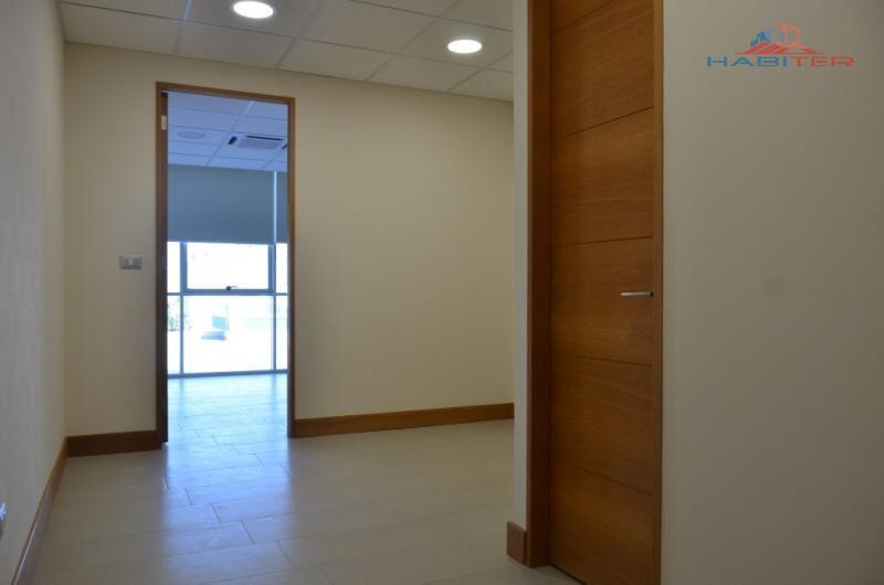 Oficina en Venta en Carmen 775