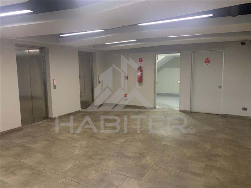 Oficina en Arriendo en Aldunate