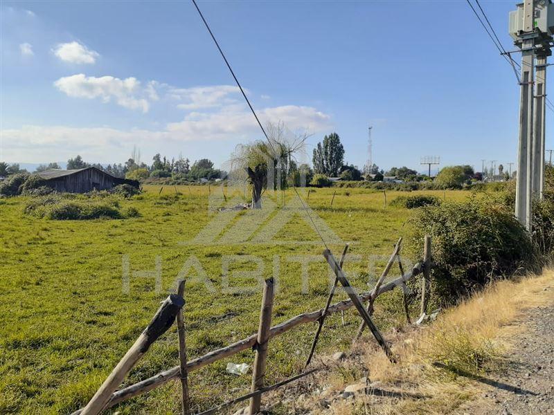 Sitio en Venta en Maquehua