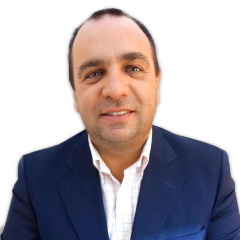 José Manuel De la Sotta