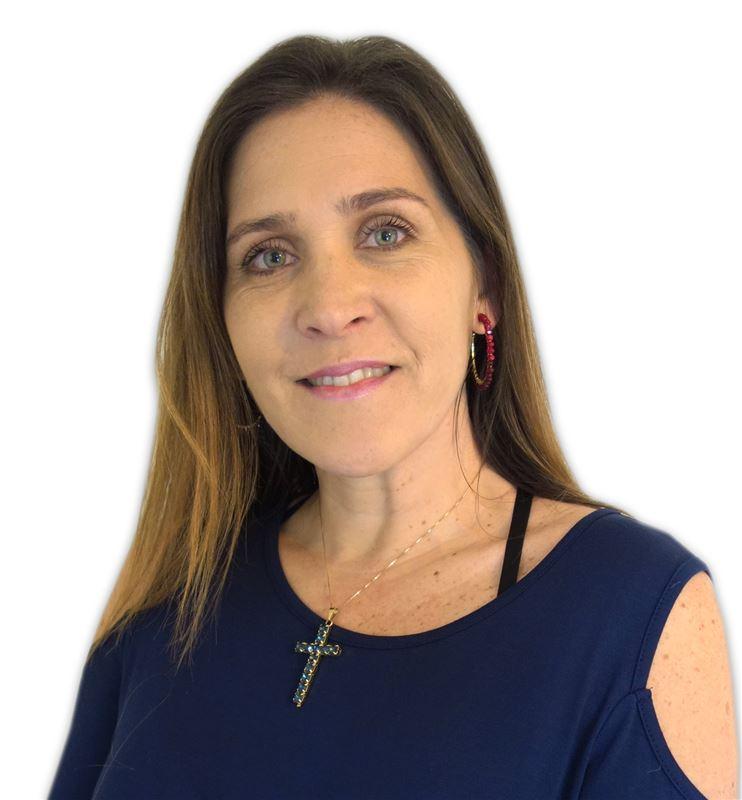 María Catalina Vega