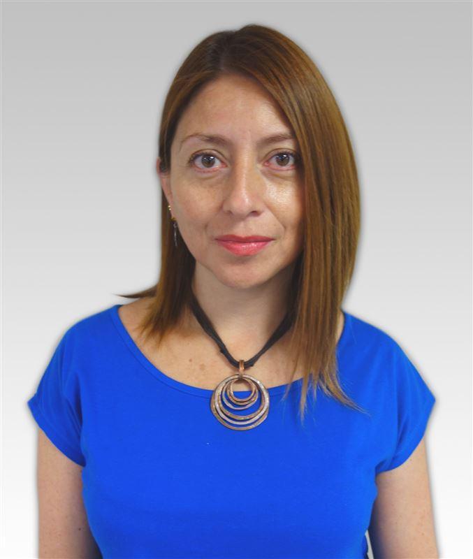 Alejandra Godoy