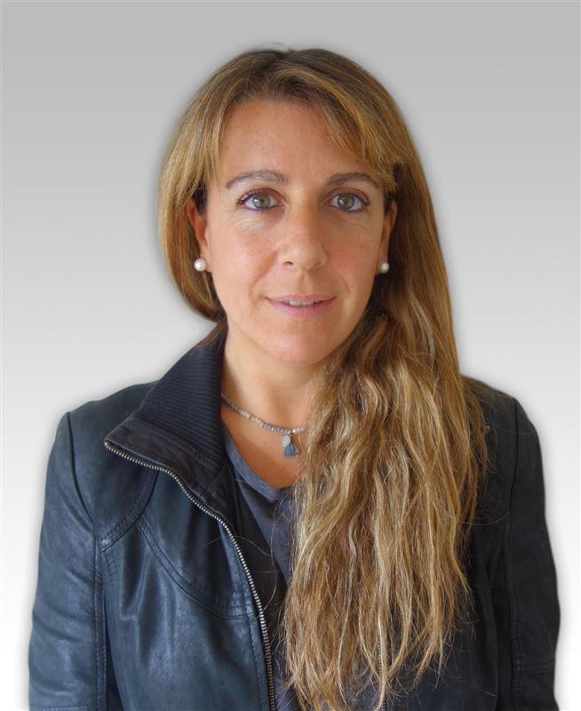 María Loreto Rivas