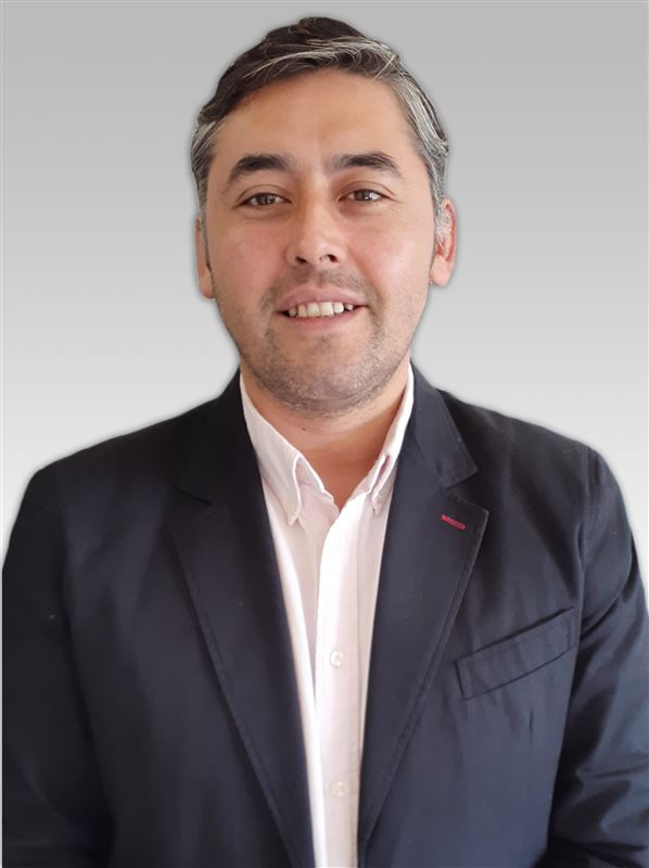 Isaac Henríquez