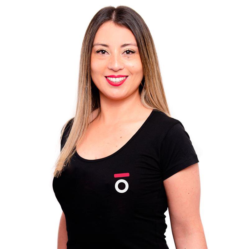Andrea  Gallardo