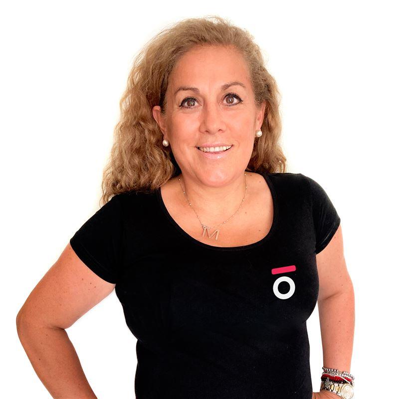 Marcela Natalia  Pizarro