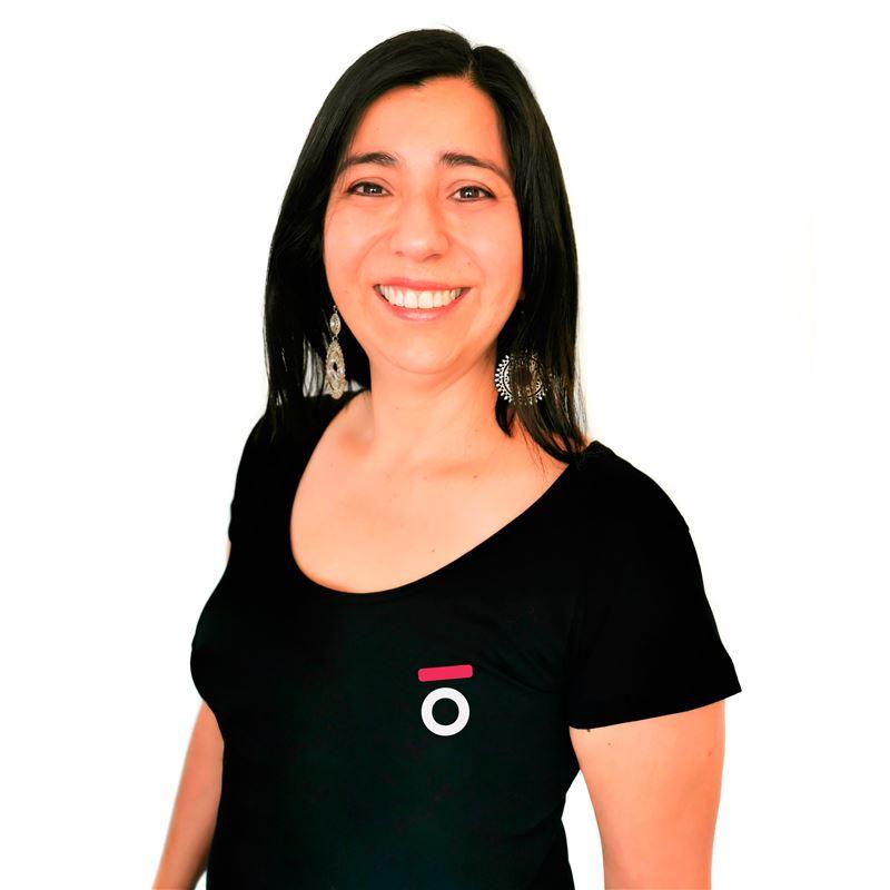 Erika  Lavanderos