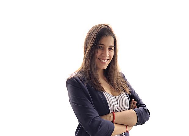 Andrea Alvarez