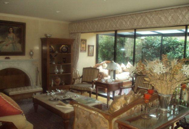 Casa en Vitacura
