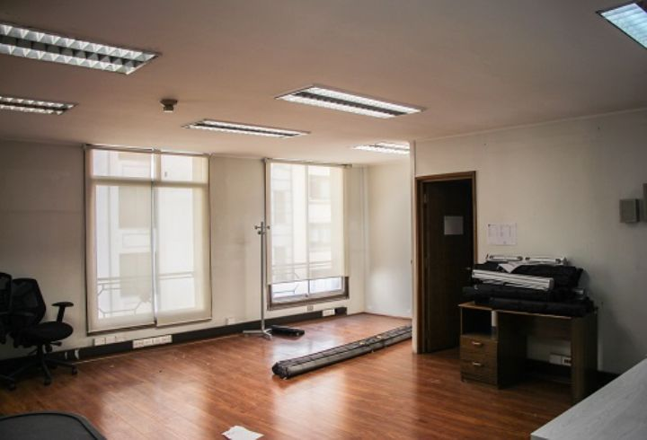Oficina en Santiago