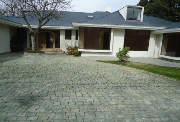 Casa en Lo Barnechea