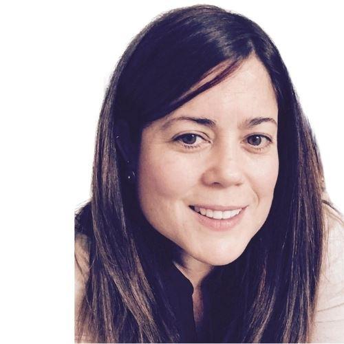 Maria Jose Rivas