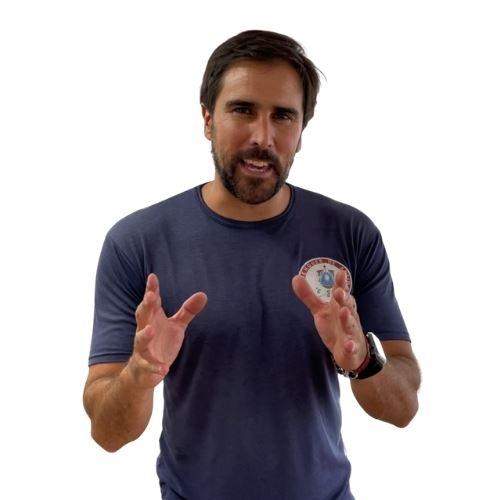 Sebastian Aguilera