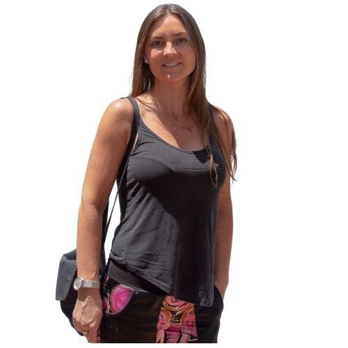 Daniela  Kellet