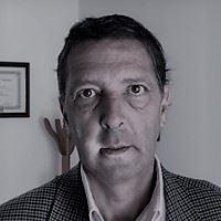 Jaime Salas Moraga