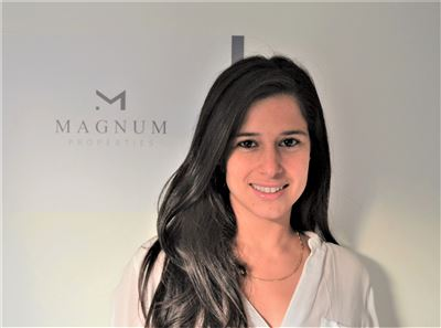 Magnum Properties