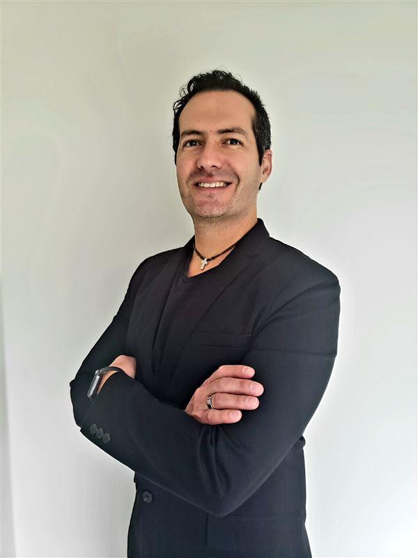 Rodrigo Lama