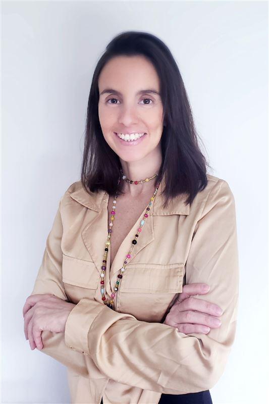 Francisca  Alarcon