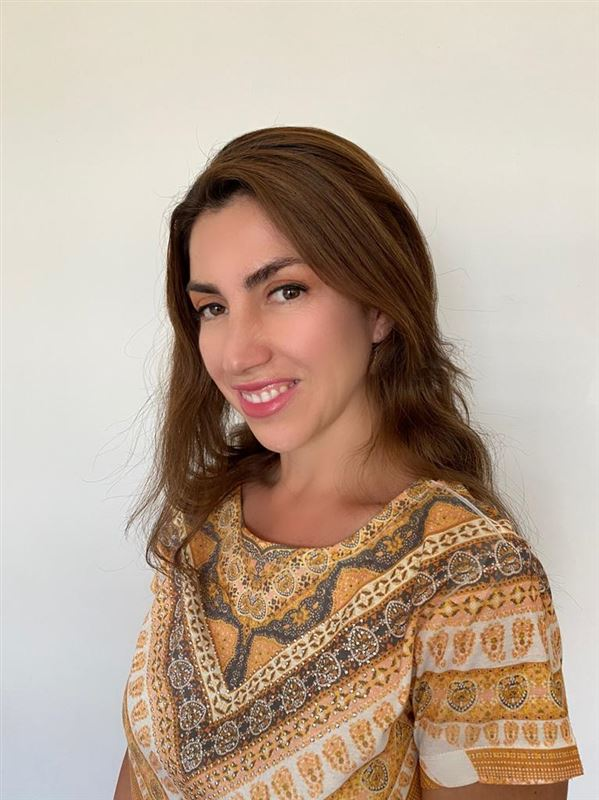 Patricia Labra