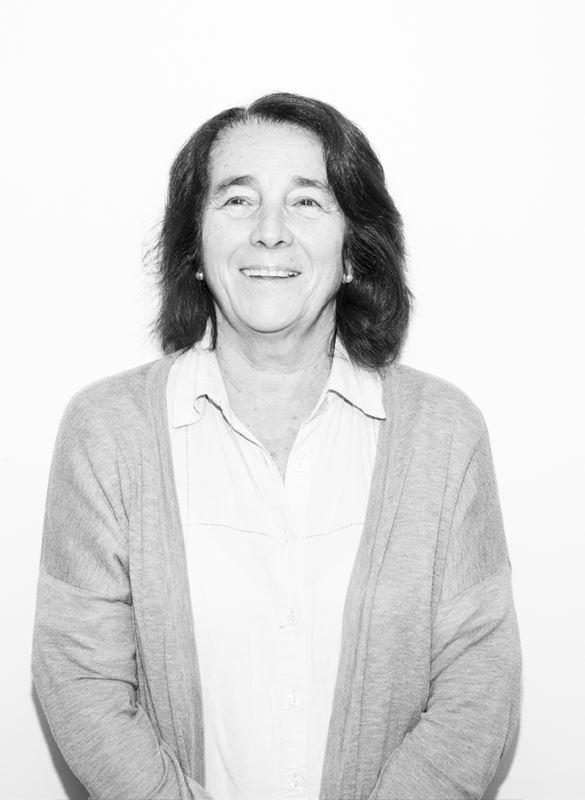 Anita Granella Goich